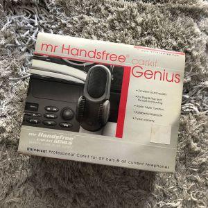 Bluetooth Handsfree Carkit
