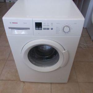 Πλυντήριο ρούχων Bosch B241G 6kg A+++ 1200rpm