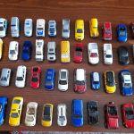 Αυτοκινητάκια 2