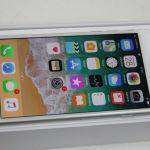 Iphone 8 Silver Original (64GB)