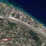 Μελίσσι - Ξυλόκαστρο (οικόπεδο 525 τμ - Οικοδομικός συνεταιρισμός ΔΕΗ)