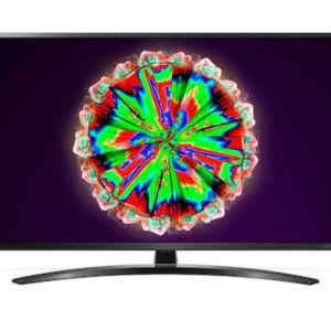 "LG Smart Τηλεόραση LED 4K UHD 43NANO793NE HDR 43"""