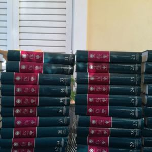 Πάπυρος Larousse Britannica