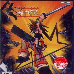 MUSASHI - PS2