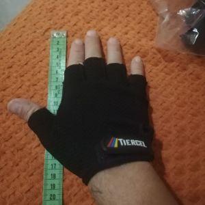 Γάντια ποδηλάτου medium
