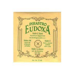 Χορδή Βιολιού PIRASTRO Eudoxa Ε-3148.21 (Loop)