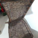 Τραπέζι και καρέκλες βεράντας-κηπου