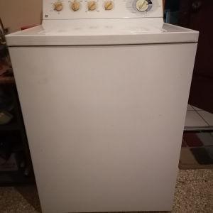 πλυντήριο επαγγελματικής χρήσης general electric