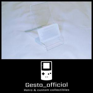 Προστατευτική θήκη κασέτας Gameboy Advance Gesto_official