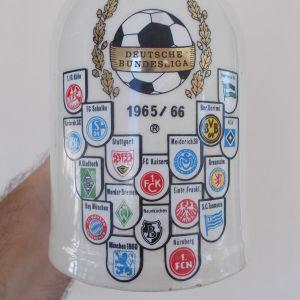 BUNDESLIGA 1965/66