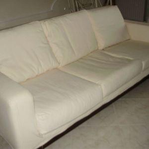 Καναπές   τριθέσιος   -   θεσσαλονικη