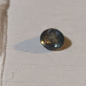 πωλειτε απο συλλεκτη ορυκτων πολυτιμων λιθων , μοναδικος ορυκτός αλεξανδρίτης 0,8 ct που αλλάζει ανάλογα τον φωτισμό απο green to greenish red.