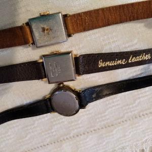 γυναικεία ρολόγια vintage