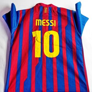 Φανέλα (παιδική) ποδοσφαίρου ''MESSI''