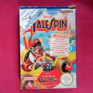 NES TALESPIN του 1991