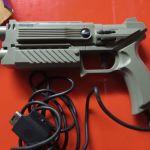 πιστολι predator logic3 Sega Saturn Virtua Light Gun