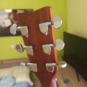 κιθάρα FG-800-BS II