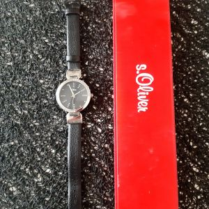 γυναικείο ρολόι  s. Oliver