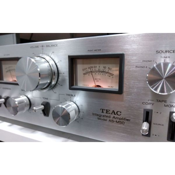 TEAC AS-M50