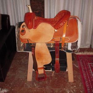 Σέλα ιππασίας