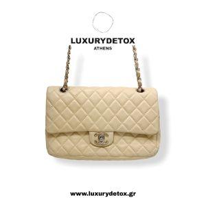 Chanel - CLASSIQUE LEATHER HANDBAG