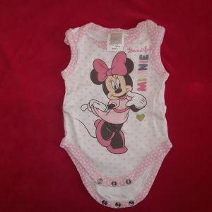 Φορμάκι Minnie (0-3 μηνών)