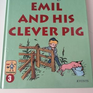Ξενόγλωσσο παιδικό βιβλίο