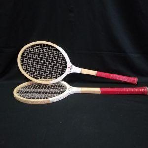 Ζευγάρι ρακέτες του τένις SANTOS