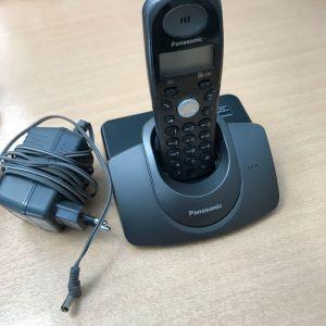 Ασύρματο τηλέφωνο Panasonic  σε άριστη κατάσταση