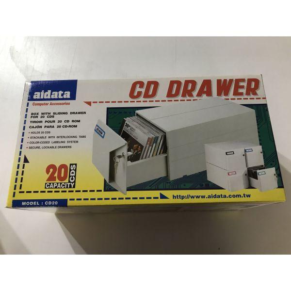 sirtari apothikefsis 20 CD-DVD