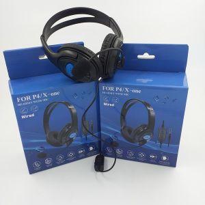 Ενσύρματα ακουστικά - P4