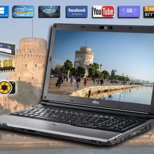 FUJITSU H720 i7 / 15.6″, 8GB RAM / 128 SSD / Cam