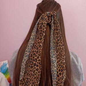 λαστιχακια για τα μαλλιά με μαντήλι