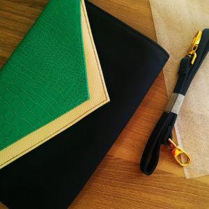 τσάντα φάκελος Oriflame καινούργια
