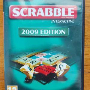 Scrabble 2009 (PC Game)