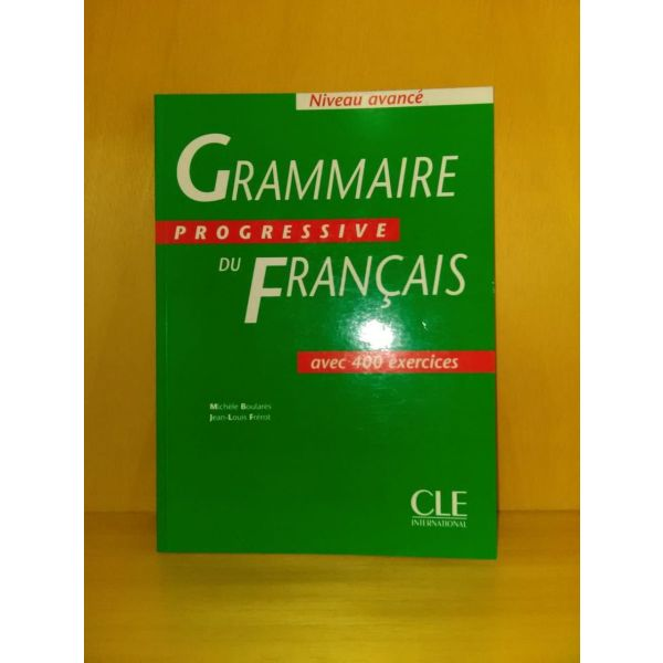 grammatiki gia gallika
