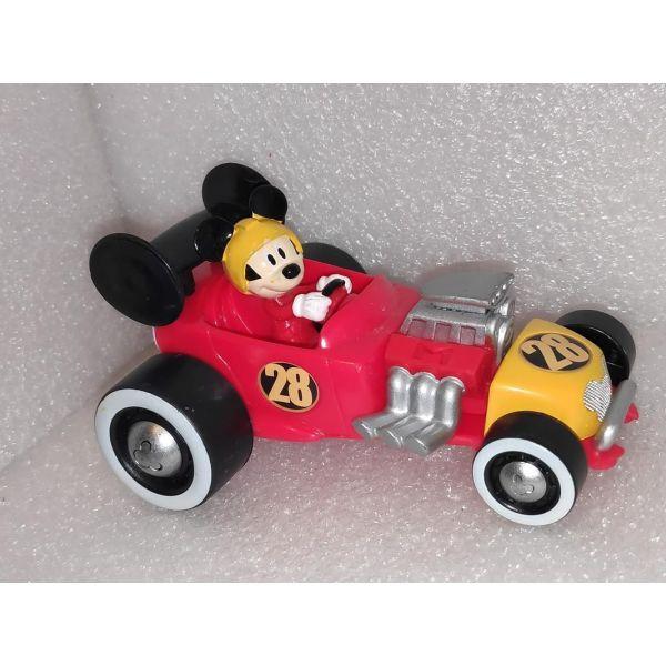 Mickey Racer - Disney sillektiki Vintage figoura