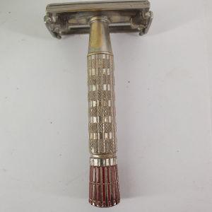 ρυθμιζόμενη ξυριστική μηχανή Gillette 1