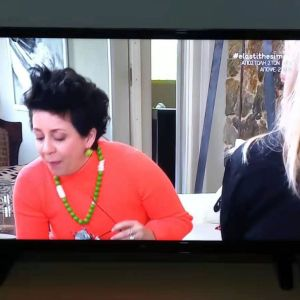 F&U FLS3222H 32'' Smart TV