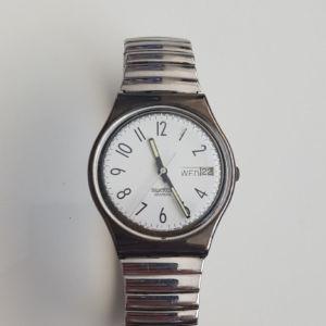 SWATCH ΑΝΔΡΙΚΟ ΡΟΛΟΪ  GB709  1990