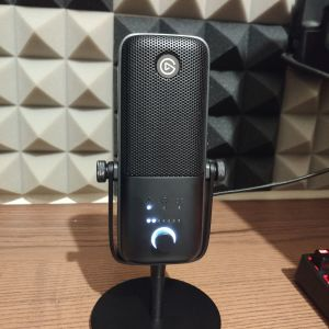 Elgato Wave USB Streaming Microphone