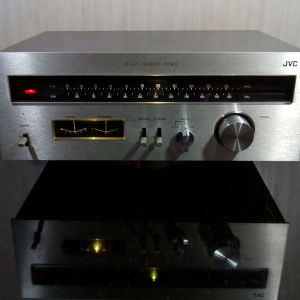 TUNER/ΡΑΔΙΟΦΩΝΟ JVC JT V-71