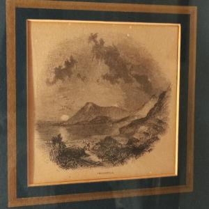 Πινακας του 1836 (με πιστοποιητικο)