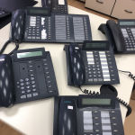 τηλεφωνικό κέντρο Siemens