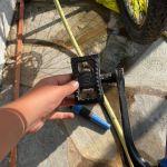 Παπουτσια ποδηλασιας Shimano νούμερο 39 με πετάλια spd