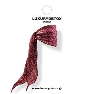 Gucci - Silk Handkerchief 100% Authentic