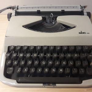 Γραφομηχανές ABC 1100 (2τμχ)