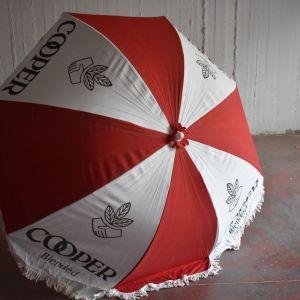 Ομπρέλα θαλάσσης συλλεκτική.