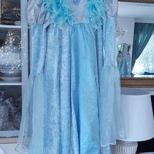Φόρεμα για απόκριες - κορίτσι 10 ετών