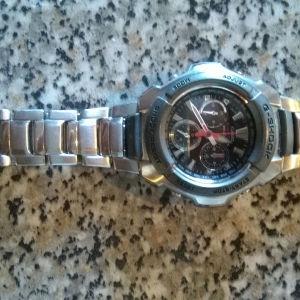 ρολόι Casio G-Shock